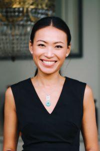 Camille Leung